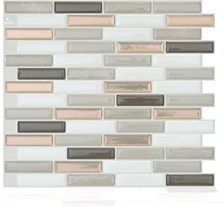 copper tiles backsplash ideas