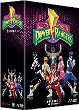 Power ranger Mighty Morph'n' - Vol. 3 [Francia] [DVD]
