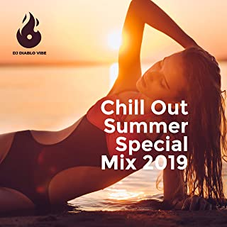 Chill Out Summer Special Mix 2019: Top 100, Deep & Tropical House, Ibiza Beach Party, Lounge Del Mar