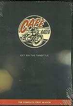 Cafe Racer TV Season 1 DVD