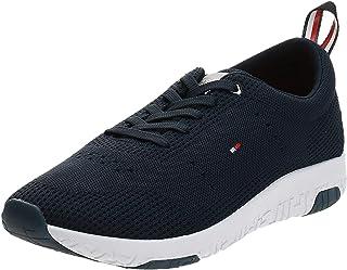 Tommy Hilfiger Corporate Knit Modern Runner Men's Sneakers