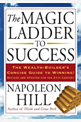 The Magic Ladder to Success Kindle Edition