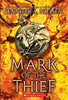 Mark of the Thief (Mark of the Thief, Book 1), 1