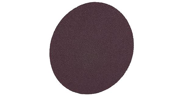 3M Cloth Belt 22067-case 3M Cloth Disc 341D Aluminum Oxide Cut 10 Per Case Flute Coating 24 in x NH 40 X-Weight Brown Pack of 10 Cutting Angle