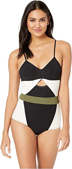 Joellen One-Piece