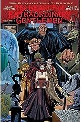 The League of Extraordinary Gentlemen Vol. 2 Kindle Edition