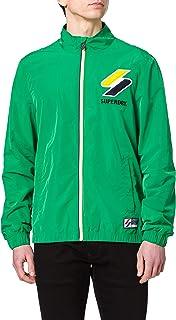 Superdry Men's Track Cagoule Jacket