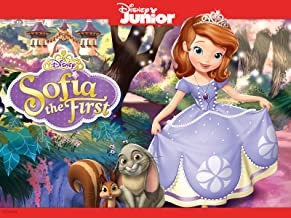 Sofia the First Volume 2