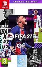 FIFA 21 Legacy Edition (Nintendo Switch) - International Version