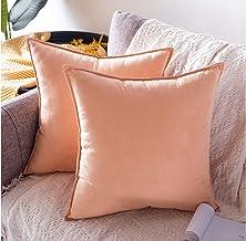 Peach Throw Pillows