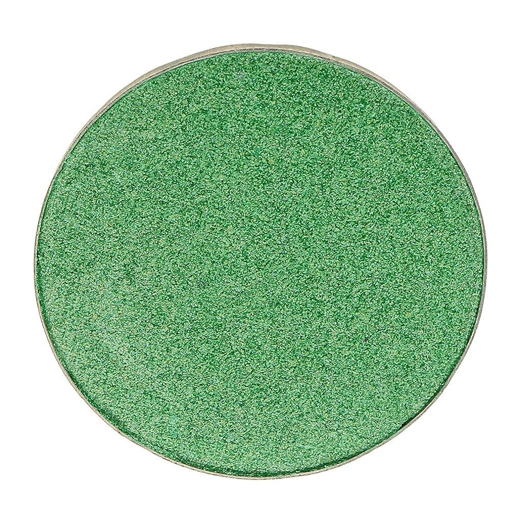 計算する出発する蒸SONONIA 化粧品用 アイシャドウ ハイライター パレット マット シマー アイシャドーメイク 結婚式 パーティー 全5色 - #38グリーン