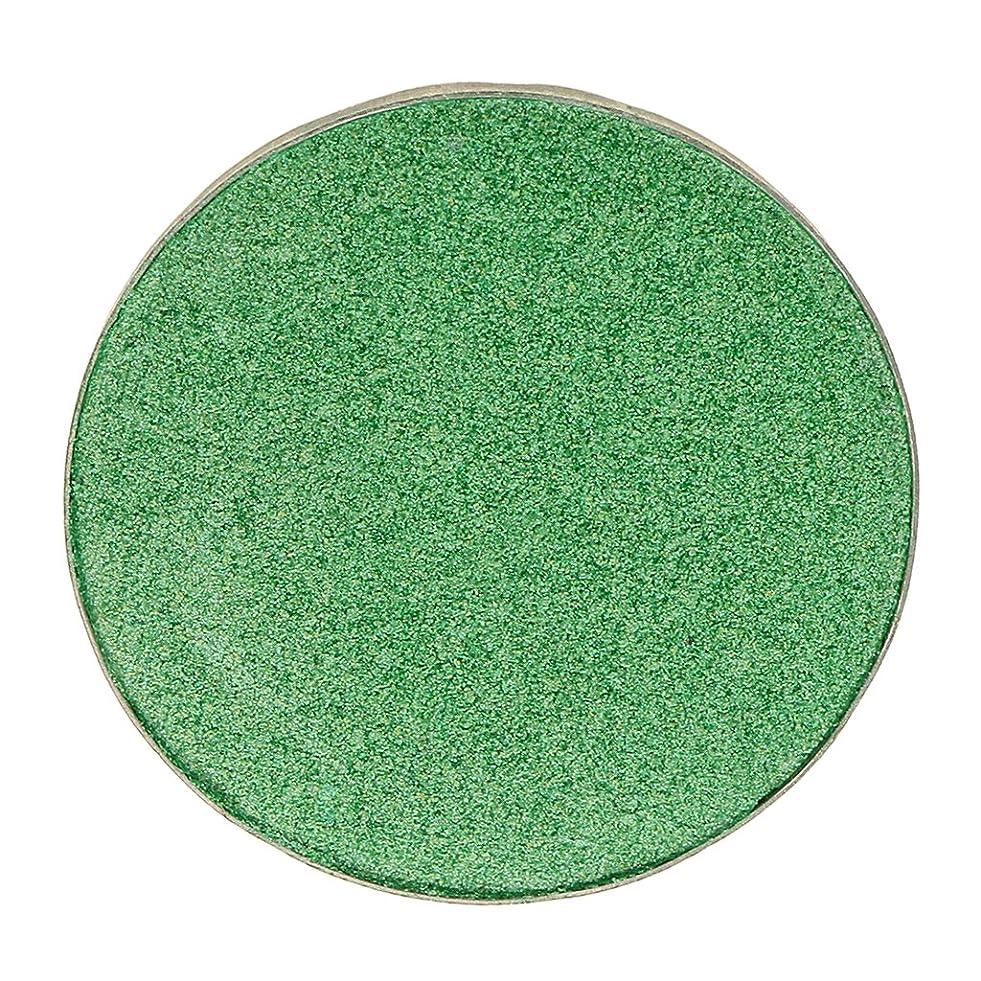 恩赦薬剤師強風SONONIA 化粧品用 アイシャドウ ハイライター パレット マット シマー アイシャドーメイク 結婚式 パーティー 全5色 - #38グリーン