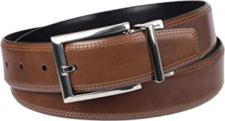 Chap's Men's Reversible Casual Belt