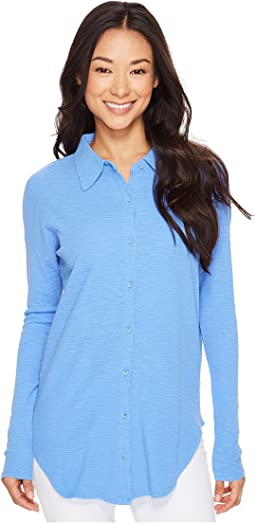 a1369beb0 Oasis Stone. 17. Mod-o-doc. Bass Rock Long Sleeve Button Front Polo Shirt.  $34.99MSRP: $98.00. Peri