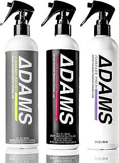 Adam's Polishes Ceramic Spray Coating 12 oz Kit - Our True Ceramic Spray Coating Bundle with Coating Prep & Ceramic Boost