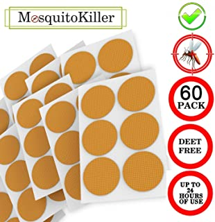kite mosquito patch ingredients