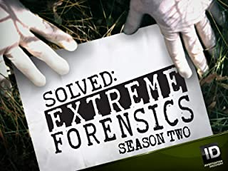 Solved: Extreme Forensics