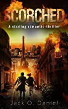 Scorched (The Archangel Series Book 1)