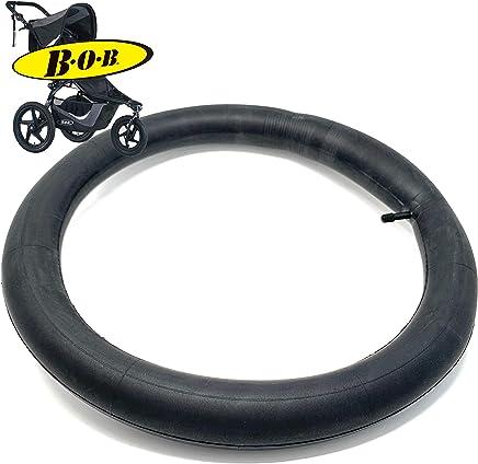 Bob Stroller Tire Tube - Rear Inner Tubes Replacement for Bob Jogging Strollers [16 inch x 1.75 x 2.125] Revolution Flex, Pro Se, Strides & All Duallie