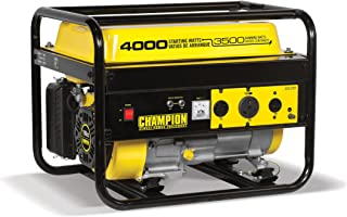 Champion 3500-Watt RV Ready Portable Generator (CARB)