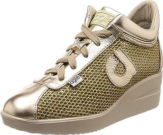 fef131f0 Amazon.es: Dorado - Zapatillas / Zapatos para mujer: Zapatos y ...