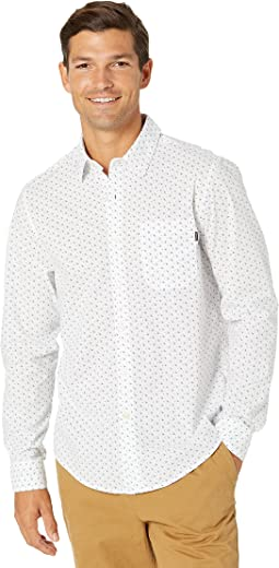 Supreme Flex Modern Fit Long Sleeve Shirt