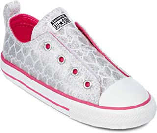Converse Kids Chuck Taylor All Star Core Slip (Little Kid)