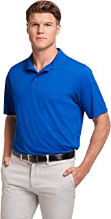 Russell Athletic Men's Dri-Power Performance Golf Polo,