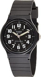 Casio MQ-71-1BDF For Men- Analog, Casual Watch, Resin, Japanese Quartz