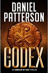 The Codex: An Action-Packed Adventure Thriller (An Armour of God Thriller Book 2) Kindle Edition