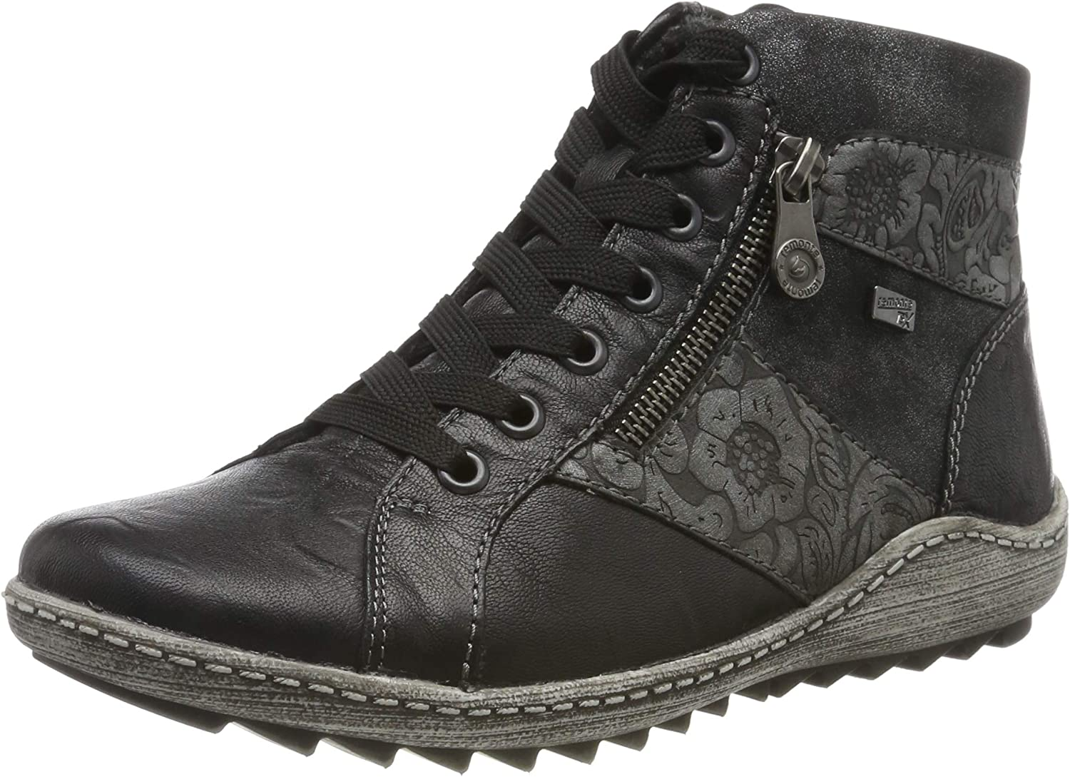Remonte R1497, Botines Mujer