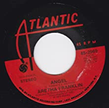 45vinylrecord Angel/Sister From Texas (7