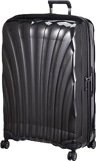 [サムソナイト] スーツケース シーライト スピナー86 86 cm 3.6kg ブラック