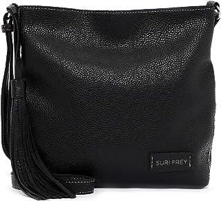 SURI FREY Umhängetasche Stacy 12830 Damen Handtaschen Uni One Size