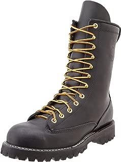 Men's Explorer Steel Toe Boot