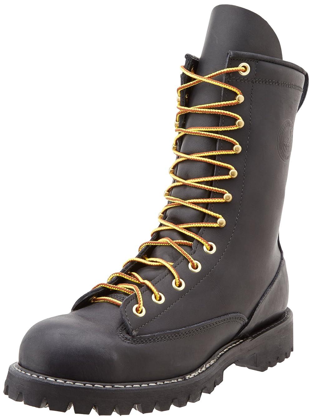 Hathorn Men's Explorer Steel Toe Boot