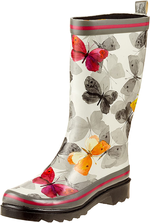 Beck Women's Wellington Boots Rain