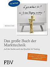 Das große Buch der Markttechnik: Auf der Suche nach der Qualität im Trading (German Edition)