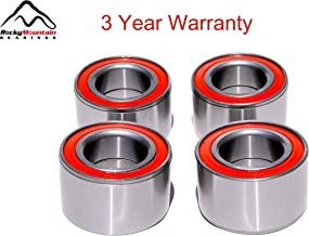 05-19 Can-Am Outlander & Commander 4 Wheel Bearing Kit 1000 850 800 650 570 500 450 400
