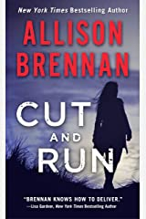 Cut and Run (Lucy Kincaid Novels Book 16) Kindle Edition