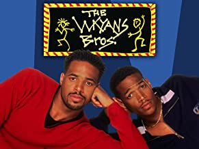 The Wayans Brothers: The Complete Fourth Season