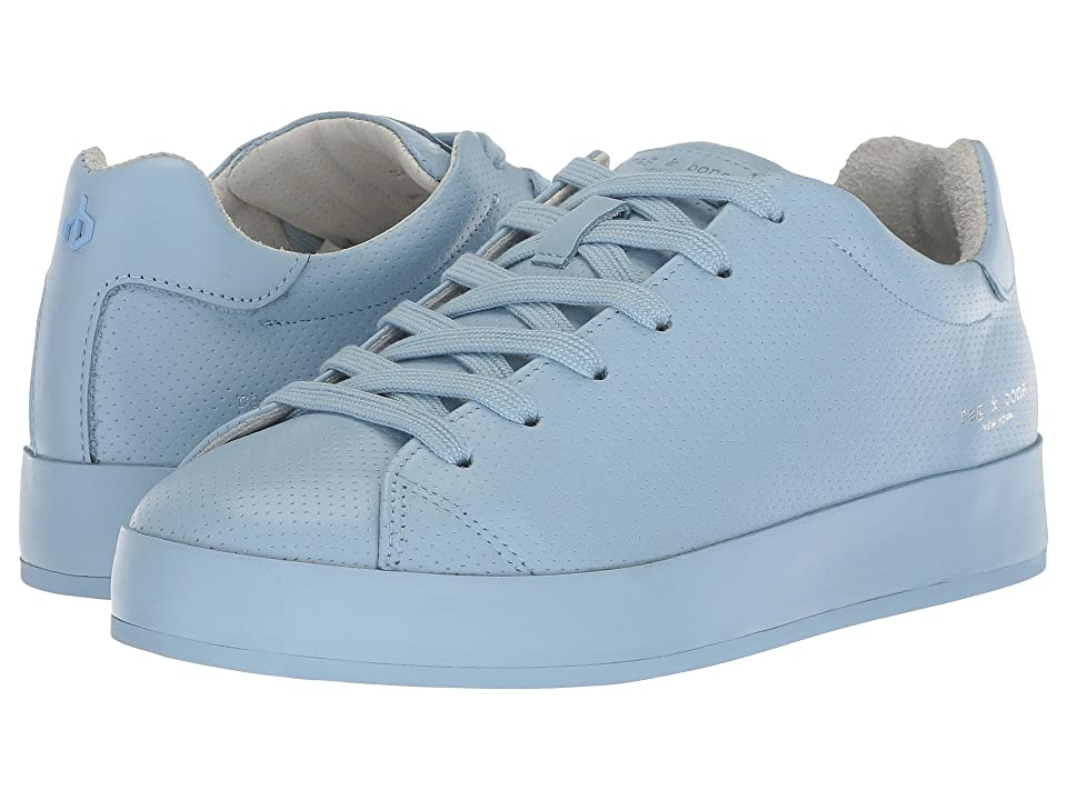 rag & bone RB1 Low (Chambray Perforated) Women