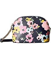 Kate Spade New York - Sylvia Wildflower Bouquet Small Dome Crossbody