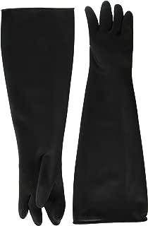 SE GP3-RG60 Prospector's Choice Gold Panning Rubber Gloves