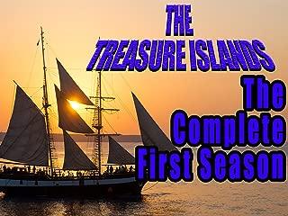 Treasure Islands - The Complete First Season