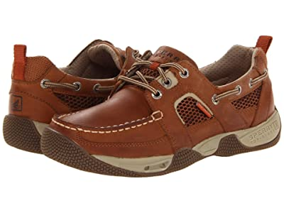Sperry Sea Kite Sport Moc (Sudan Tan) Men