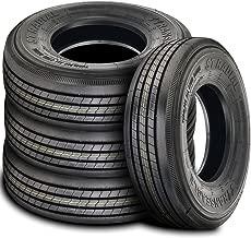 Best carlisle trailer tires 225 75r15 Reviews