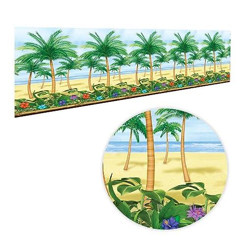 165CM Palm Tree 5.4ft Decoration Hawaiian Beach Pool Party Costume Accessories
