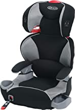Graco TurboBooster LX High Back Booster Seat with LATCH System, Matrix