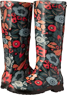 M Missoni Printed Rain Boots clearance the cheapest sale Inexpensive 2014 new sale online clearance new arrival hvSnxyx4